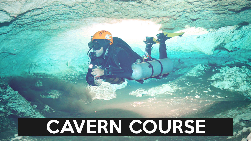 CAVERN COURSE